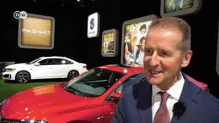 معرض ديترويت للسيارات 2019 | عالم السرعة