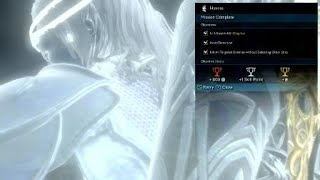Video Middle-earth™: Shadow of War Shadows of the Past - Hannas (Perfect Completion) download MP3, 3GP, MP4, WEBM, AVI, FLV Januari 2018
