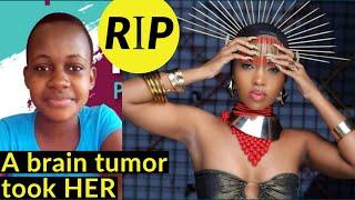 Actor Nikita Pearl Waligwa Has Died Aged 15, According To Reports In Ugandan Media.
