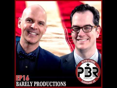 EP16: Barely Productions