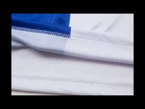 Segunda equipacion camiseta del Holanda  2014