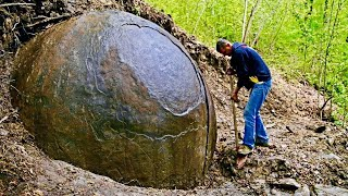 10 Strangest Things Found In The Amazon