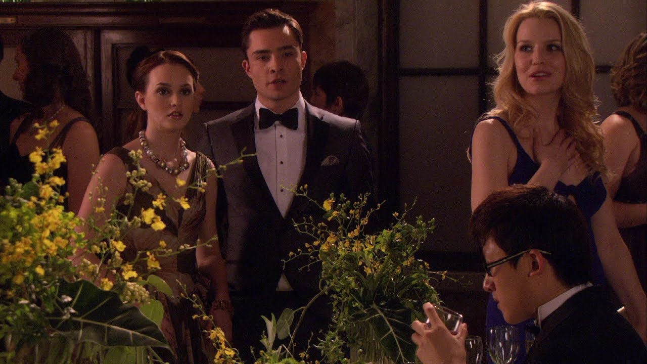 symbolic convergence in gossip girl the fantasy Essay on symbolic healing in toni morrison's beloved plants and superstitions essay  symbolic convergence in gossip girl: the fantasy of the in crowd.