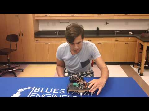 Nathan Final Video