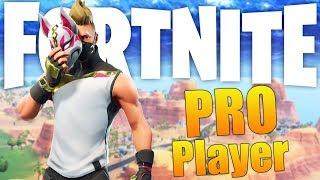 Fortnite Tournament Practice - Pro Fortnite Player - 1700+ Wins - Fortnite Battle Royale Season 5