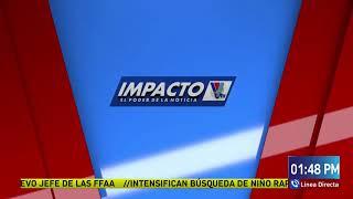 IMPACTO VTV