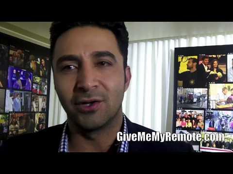 BONES: Pej Vahdat shares which episodes  should rewatch