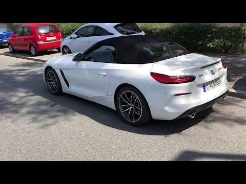 2019 BMW Z4 / erster Eindruck