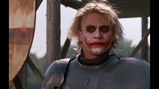 The Dark Knight's Tale [DeepFake]