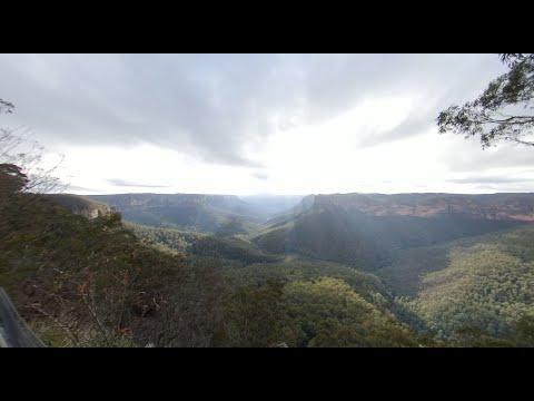 Slow Travel - Grand Canyon Walk