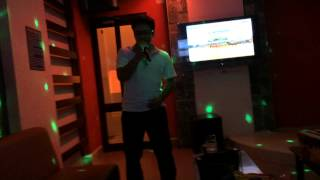 Chào Sông Mã Anh Hùng - Karaoke- Trung Kiên