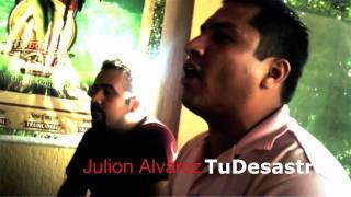 Julion Alvarez - Tu Desastre Con Mariachi