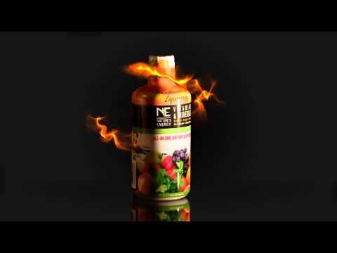 UTAH VIDEO PRODUCTION   JAMESTOWN FILMS   PRODUCT VIDEOS   NATURE'S ENERGY   LIQUENERGY