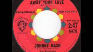 Johnny Nash -  Don