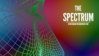 the spectrum sevan bomar on higherside chat december 22 2015