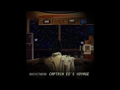 Buckethead - Captain EO's Voyage