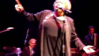 Watch Mavis Staples Creep Along Moses video