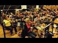 Capture de la vidéo Thierry Malet - Des Roses En Hiver┃Inspirational Orchestra Soundtrack 2017 - Prague Sessions