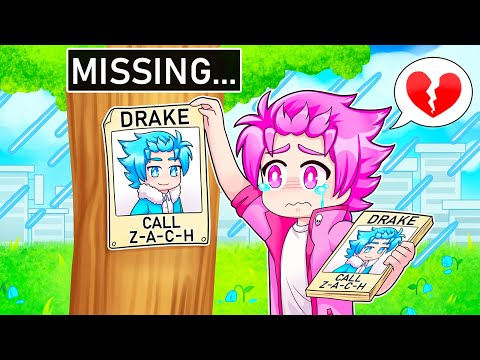 Drake Is Missing In Roblox…