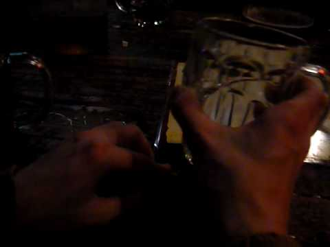 Perry Getting Kicked Out Of The Cambie (Hostel Bar In Vancouver, BC)