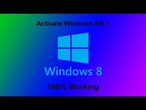 activator untuk windows 8