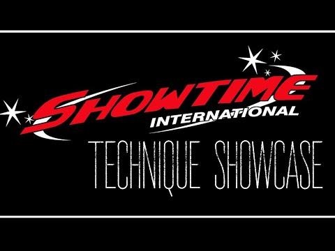 Technique Showcase: Russian