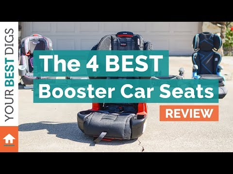 Australia best child car seat