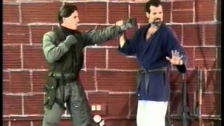 Navy SEAL Hand 2 Hand Combat Training