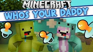 SO ADORABLE | Minecraft Who