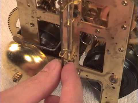 hqdefault antique clock repair course for a beginner video dvd youtube