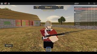 Battle of Rorke's Drift Zulu war Roblox