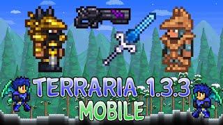 видео Terraria android