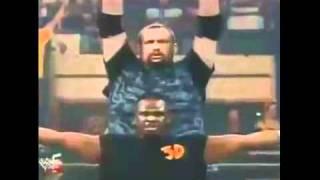 WWF Dudley Boyz Titantron 2000 2001 mp4.