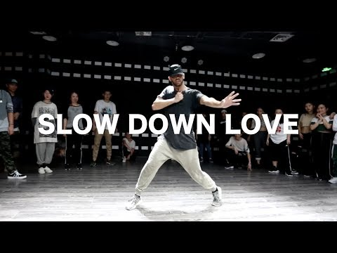 Slow Down Love - Chelsea Cutler/Louis The Child | Jake Kodish Choreography | GH5 Dance Studio