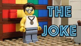 When the Popular Kid Tells a Joke