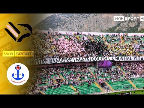 SSD Palermo vs ASD Marina di Ragusa [IV Giornata - Serie D - Girone I]