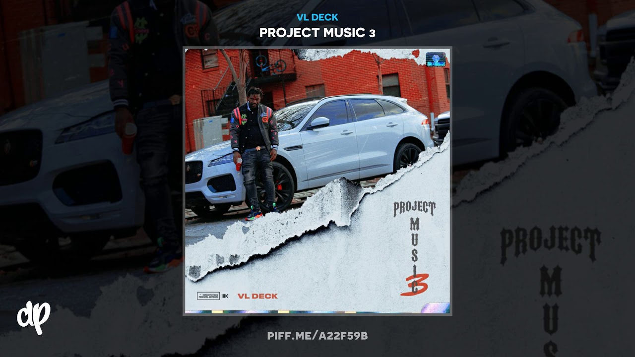 Download VL Deck - Packs from the East [Project Music 3]