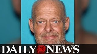 Las Vegas shooter's brother busted on child porn charges