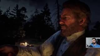 Red Dead Redemption 2 #5 - Polowanie na niedźwiedzia [fabuła]