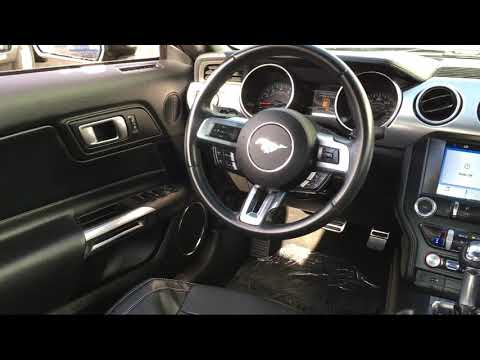 2019 Ford MUSTANG Convertible Palm Springs Palm Desert Cathedral City La Quinta Indio
