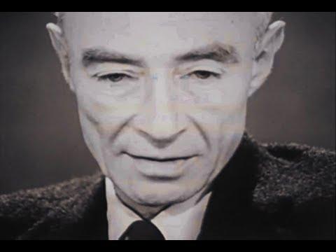 Occult Science 25.0 - Oppenheimer, Vishnu-Siva & the Atomic Bomb