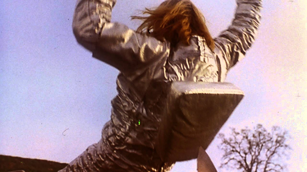 Fantastic 4 - 1994 - Trailer 35mm - HD