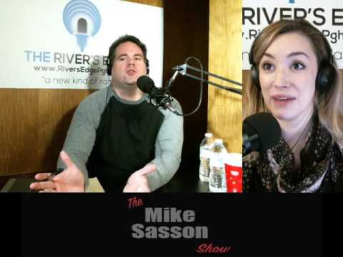 22 The Mike Sasson Show 12.6.2016