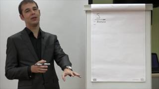 Технология распознавания лжи в бизнес коммуникации, Урок 5, Евгений Спирица
