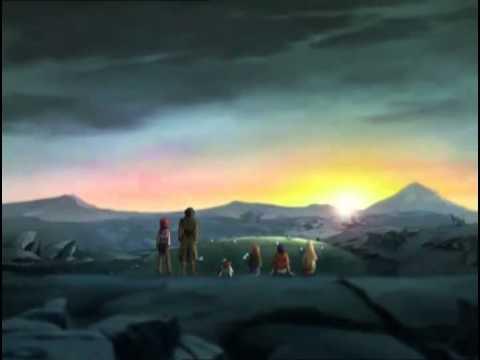 W.İ.T.C.H. 1 Sezon Bölüm 22 - Caleb'in M�lesi