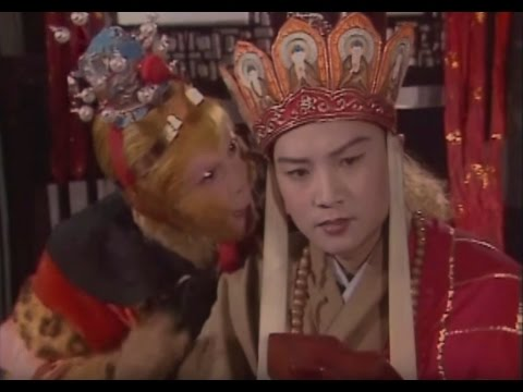 Tribute to Sun Wukong and Xuanzang - [Journey to the West 1986 西遊記 ]