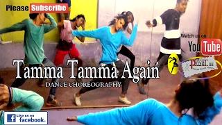 Tamma Tamma Again | Badrinath Ki Dulhania | Dance Choreography | Priya Ashle Dance Factory
