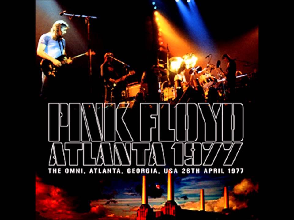 Pink Floyd Have A Cigar Atlanta 1977 YouTube