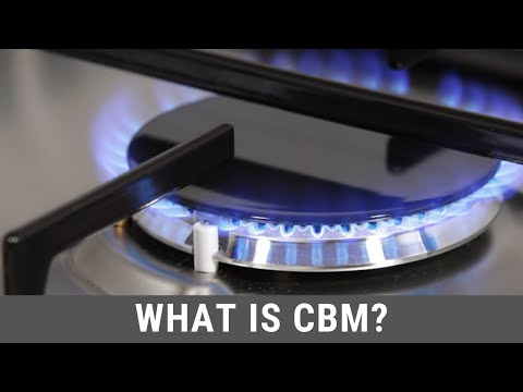 What Is Coal Bed Methane (CBM)?