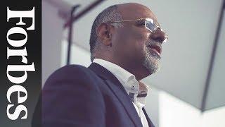 Mastercard's Raja Rajamannar: CMO As General Manager   Forbes